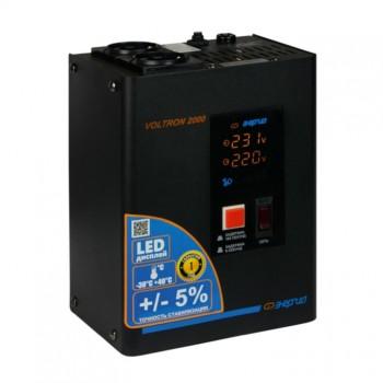 Стабилизатор напряжения Энергия РСН-2000 Voltron