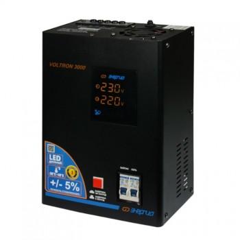 Стабилизатор напряжения Энергия РСН-3000 Voltron