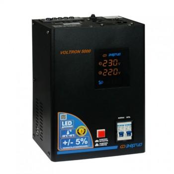 Стабилизатор напряжения Энергия РСН-5000 Voltron