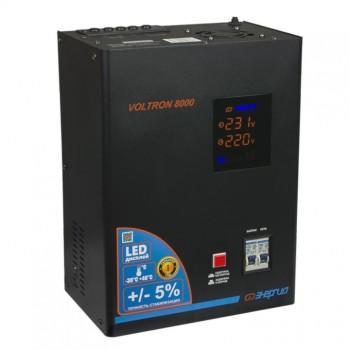 Стабилизатор напряжения Энергия РСН-8000 Voltron